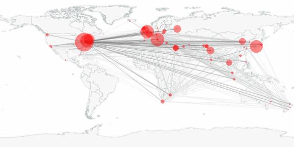 buzztracker map -- 2010-04-15